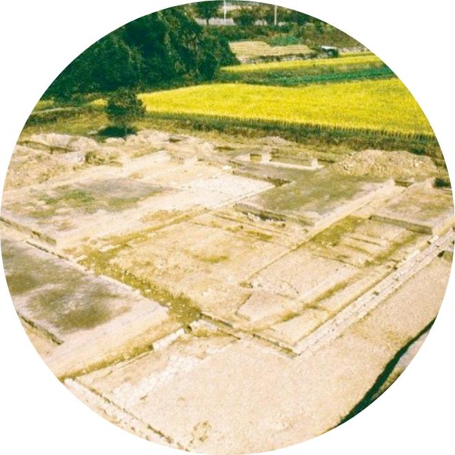 龍田古道 亀の瀬 Japan heritage