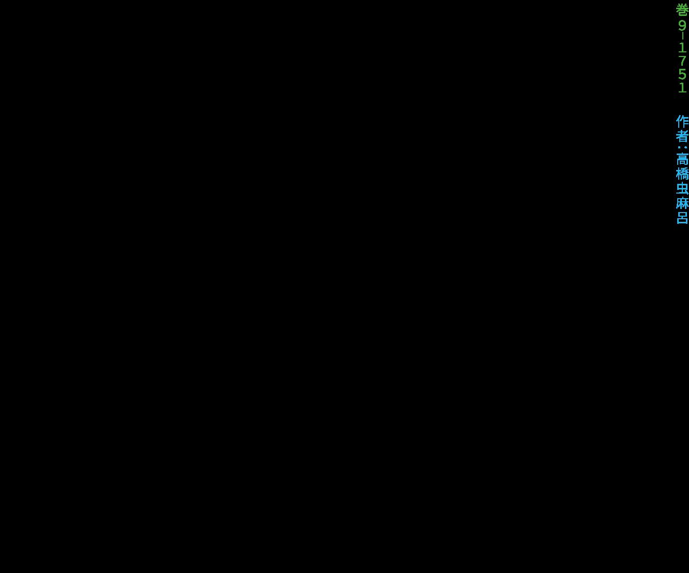 巻9-1751 作者:高橋虫麻呂 島山をい行き廻れる川副ひの丘辺の道ゆ昨日こそわが越え来しか一夜のみ寝たりしからに峯の上の桜の花は滝の瀬ゆ激ちて流る君が見むその日までには山下の風な吹きそとうち越えて名に負へる社に風祭せな